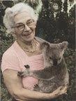 Grandma Evans