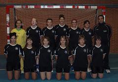 Senior Femenino 2007-2008