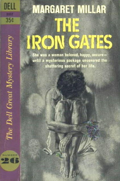 """The Rap Sheet: The Book You Have to Read: """"The Iron Gates"""