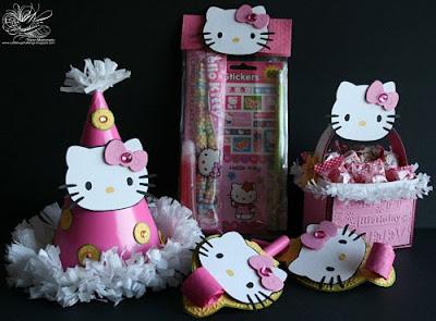 Hello Kitty Birthday Cake Tesco