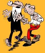 Mortadelo y Filemón cumplen 50 años