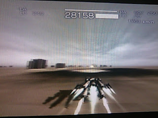 『ARMORED CORE for Answer』体験版