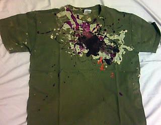 山本玄匠Tシャツ