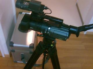 ビデオ機器