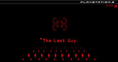 *The Last Guy