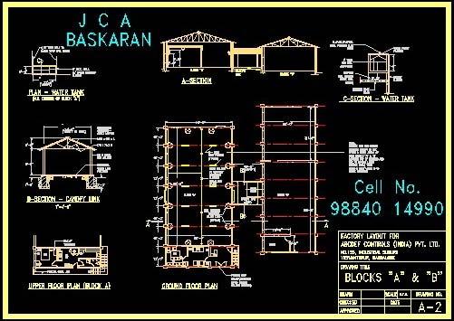 Cad Cam Cim Design 9 Civil Architectural