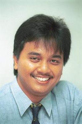 Roy Suryo pastikan keaslian video mesum Ariel