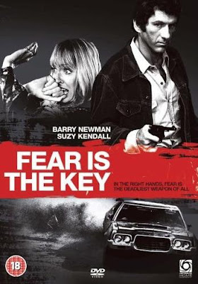 Image result for fear is the key 1972 dvd