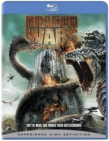black hole reviews dragon wars 2007 and korean monster
