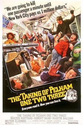 Subway movies