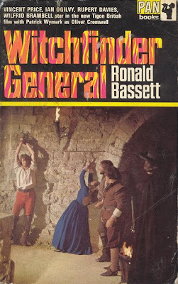 Black Hole Reviews Witchfinder General 1968 The