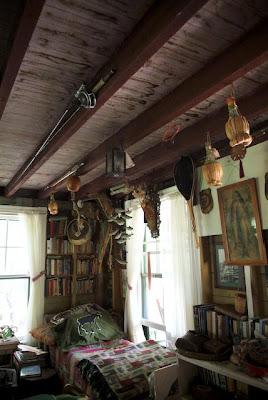 Cabin In Woods >> molino de damaniu / (la) cabaña: La cabaña en el bosque de Louise Dickinson Rich