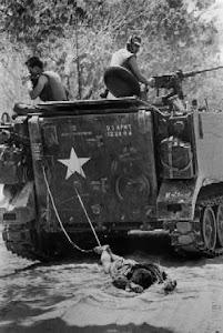 جنگ تجاوزکارانه امپریالیسم آمریکا در ویتنام