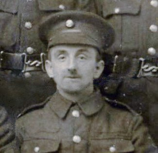 This blog is made up of transcripts of Harry Lamin's letters from the first World War. The letters will be posted exactly 90 years after they were written. To find out Harry's fate, follow the blog!