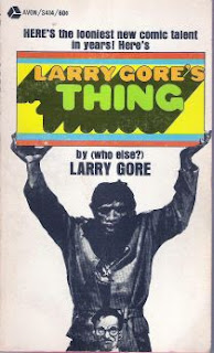 Larry Gore's Thing