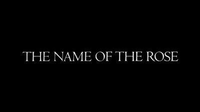 OF THE THE ROSE NAME