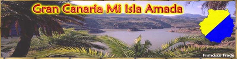 Gran Canaria Mi Isla Amada