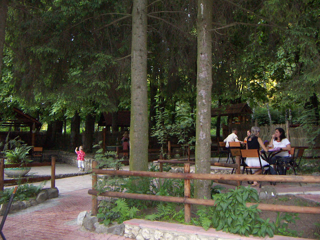 Ternopil, Ukraine: National Rebirth Park