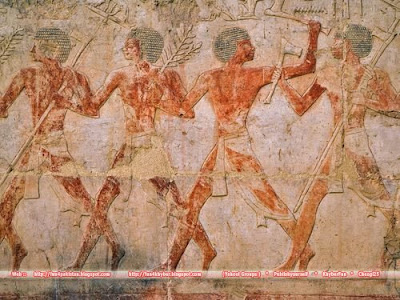 beauties of egypt 03 - Beauties Of Egypt