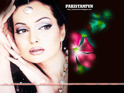 models wallpapers. Pakistani Models Wallpapers
