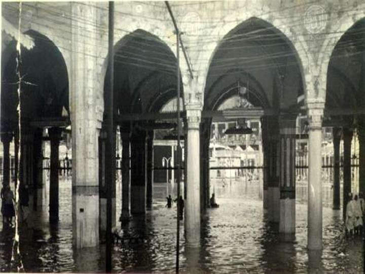 Slide15 - Old & Rare Pictures Of Makkah Shareef