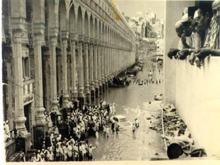 Slide19 - Old & Rare Pictures Of Makkah Shareef