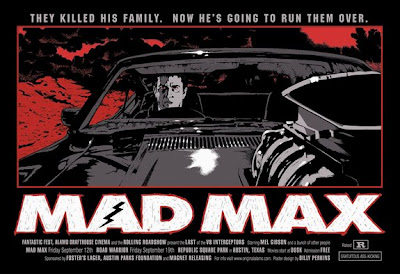 Mad Max 4 der Film