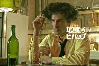Cowboy Bebop Live Action Movie
