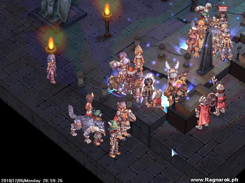 Ragnarok Online Bot and Zhyper MU Hacks: Ragnarok Battle