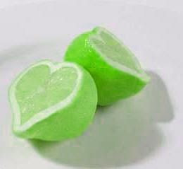 Resultado de imagem para limão em formato de coração