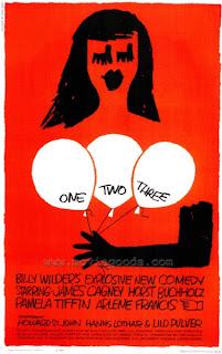 Coca-Cola - Uno, dos, tres - Billy Wilder - el fancine - el gastrónomo - el troblogdita - ÁlvaroGP