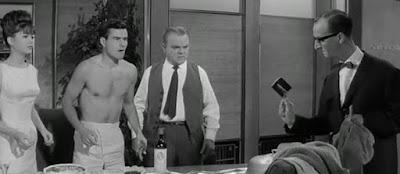 Uno, dos, tres - Billy Wilder - Coca-Cola - ÁlvaroGP - el fancine (Capitalismo Vs. Comunismo)