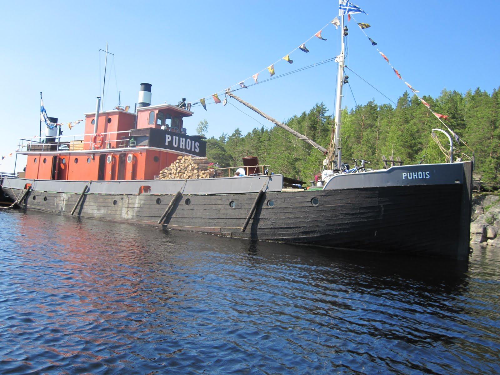 Tornator Laiva