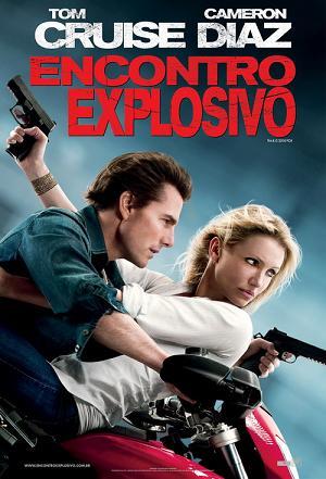 Encontro Explosivo - Dublado