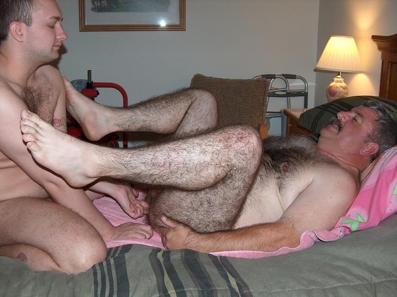 Gay dad and son porn pics sex images