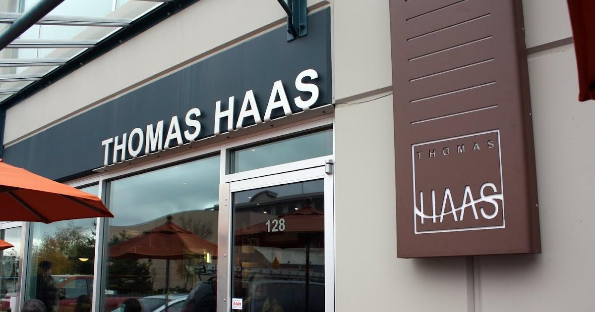 Sherman S Food Adventures Thomas Haas