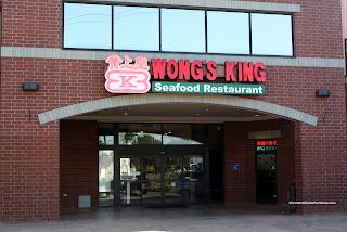 Sherman S Food Adventures Wong S King