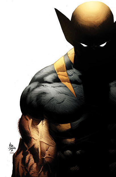Favorite Marvel Characters Joshua . Simon