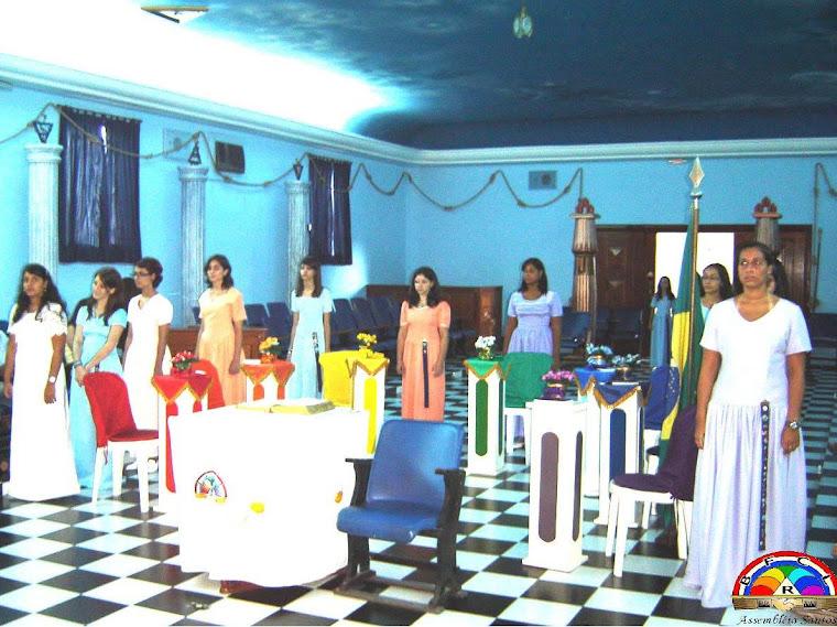 Cerimônia de Instalação e Posse - XIV Gestão
