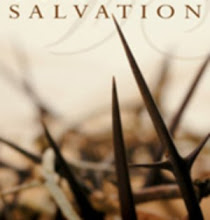 The Free Gift Of Salvation