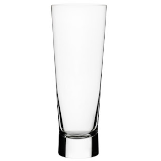 Iittala Aarne Beer Glass Set