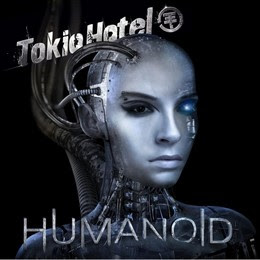 Tokio Hotel - Humanoid 2009