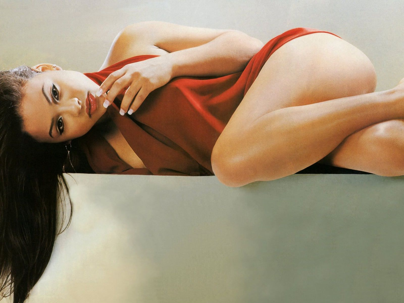 ilona wallpapers: Christina Milian hot ass wallpaper HD