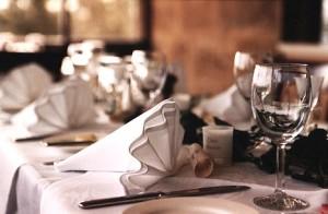 Etika Di Meja Makan Atau Table Manners