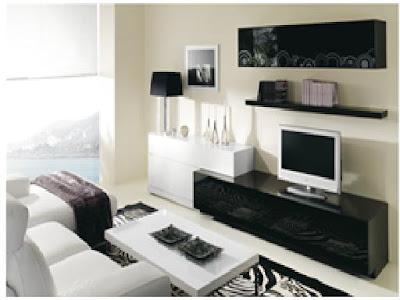 Fotos de salas modernas for Sillones de sala modernos