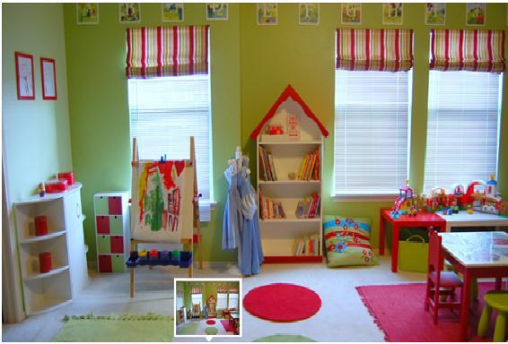 Siempre guapa con norma cano ideas de como decorar la habitaci n del peque de la casa - Decorar habitacion juegos para ninos ...