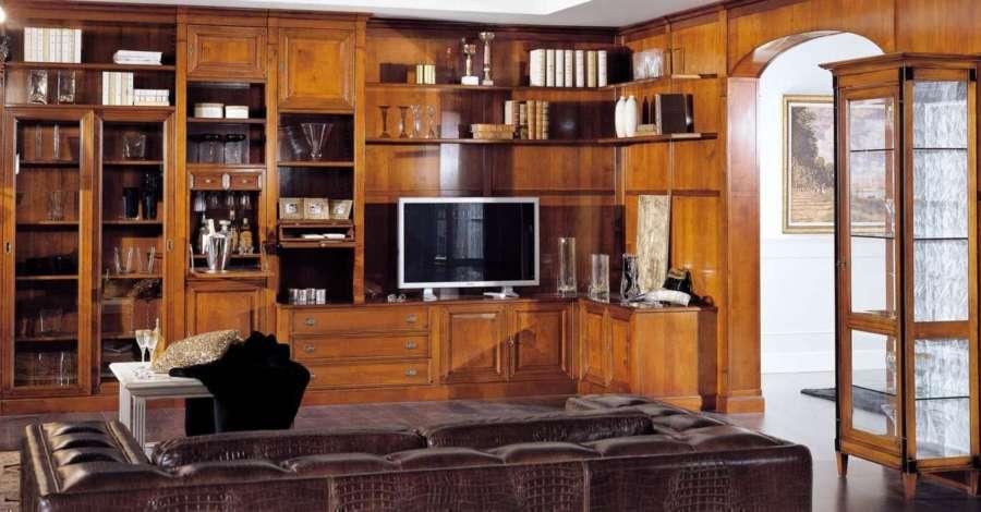 Decora y disena muebles cl sicos y contempor neos para for Muebles de oficina lujosos