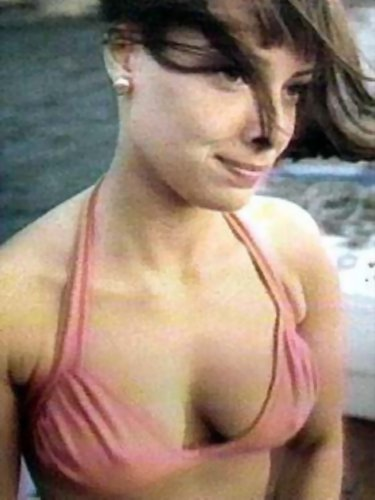 Cleavage Bikini Carole Ann Ford  naked (28 photos), 2019, braless
