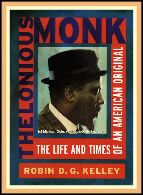 Jazz Profiles: Monk Redux [From the Archives]