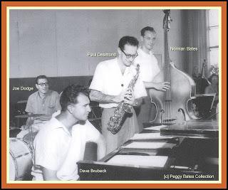 Jazz Profiles: Joe Dodge: The Drummer as Time-Keeper